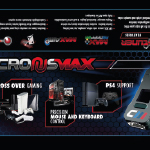 Package: Design for CronusMax