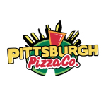 Logo: Pittsburgh Pizza Co.